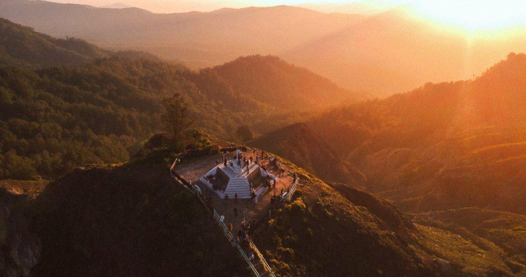 Pendakian Gunung Berapi Indonesia2