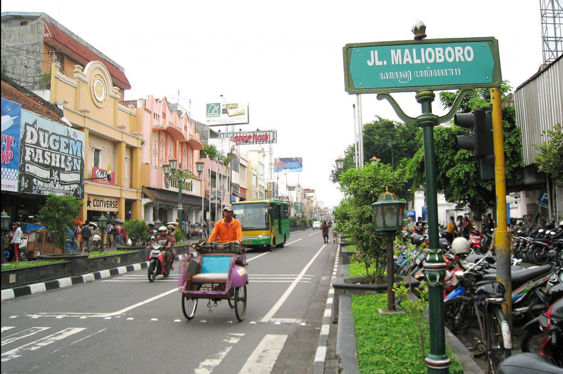 Destinasi Yang Wajib Dikunjungi Di Yogyakarta