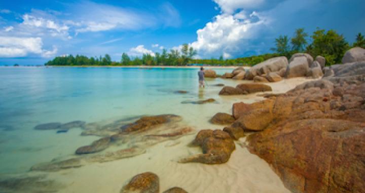 Hal Terbaik yang Dapat Dilakukan di Pulau Bintan
